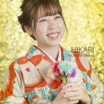 ☆卒園・卒業☆ きもの こづち × HIKARI