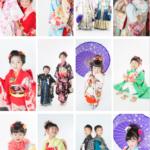 ☆七五三コラボ☆ きもの こづち × HIKARI