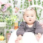 【2月9日(日)】赤ちゃん撮影会のお知らせ
