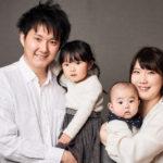 【4月12日(日)】家族写真撮影会のお知らせ